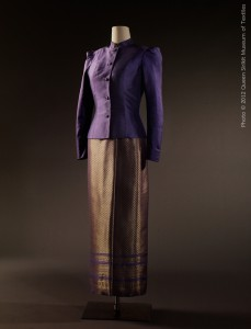 thai amarin dress