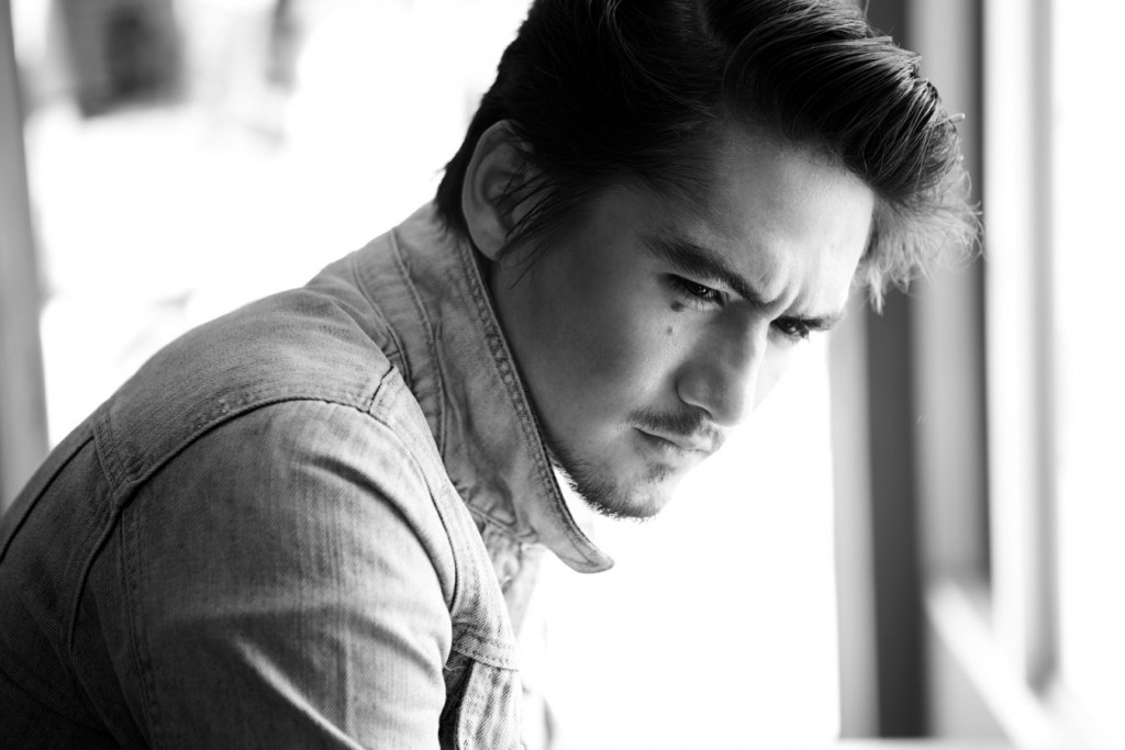 Movie star Ananda Everingham*