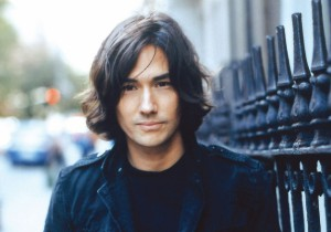 David Usher, Thai-Canadian singer went from 90s rocker to today's creativity guru (photo credit: lametropole.com)