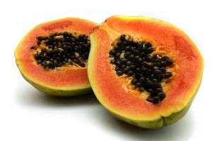Papaya (photo credit: dreamatico.com)