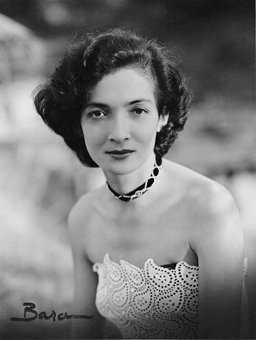 Princess Charulaksana Kalyani Rangsit (born 7 August 1924) (photo credit: Seissenshi, wikimedia.org)