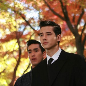 Mario and Nadech in The Rising Sun (photo credit: asianfuse.net)