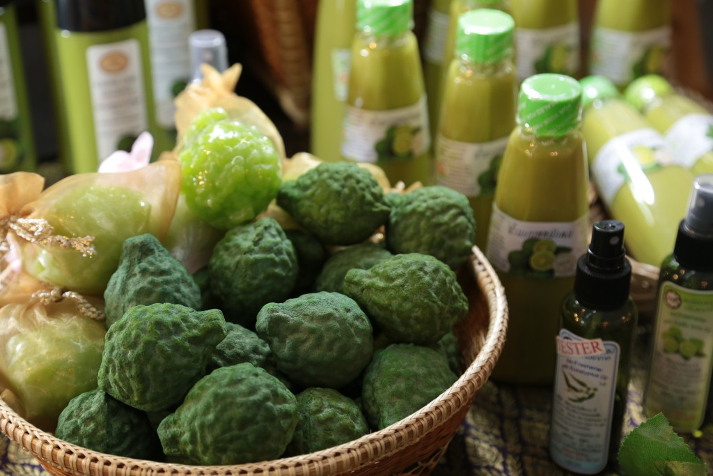 Try one of the products with bergamot. This herb has many benefits such as making the hair soft and beautiful. It has also blood purifiying properties