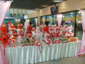 Valentine's Day gifts in thailand