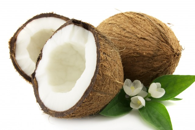 Coconut everbeautiful.com