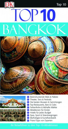 Top 10 Bangkok German Cover 2014