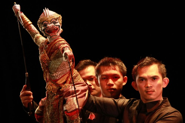 Joe Louis Puppet Theatre (tourisminasean2014.com)