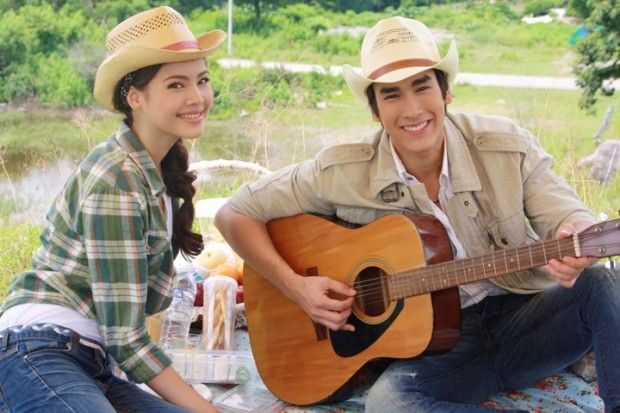 Nadech & Yaya in Akkannee's Heart (photo credit: iheartlakorns.com)