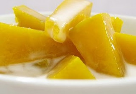 pumpkin in coconut milk (photo credit: cooking-kapook.com)