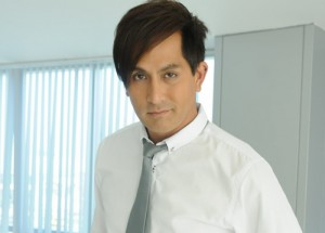 Over 30 years in the entertainment industry: Pete Thongjure (photo: dara.wirelessscale.com