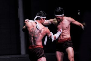 The dangerous and lethal methods of ancient Muay Thai