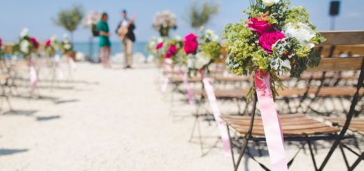 Beach Weddings in Koh Samui, Thailand